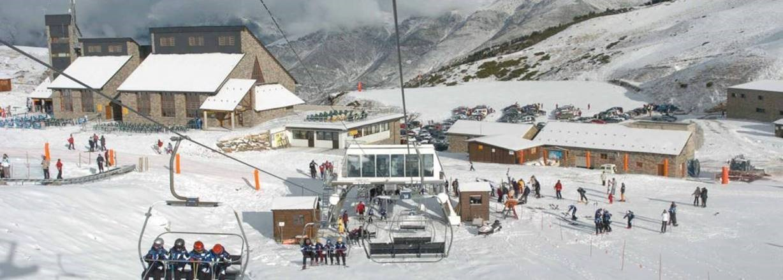Boi Taull - ski lift - AC imagery