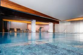 Hotel Taull - swimming pool